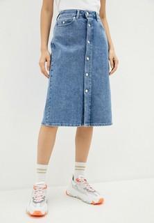 Юбка джинсовая Calvin Klein