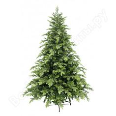 Искусственная ель beatrees emerald 2.1 м np20hz-bh70