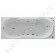 Прямоугольная ванна aquatek афродита 150 00000000275
