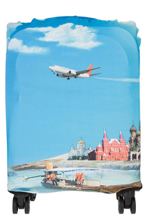 Чехол на чемодан Gianni Conti