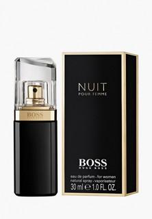 Парфюмерная вода Hugo Boss Boss NUIT, 30 мл