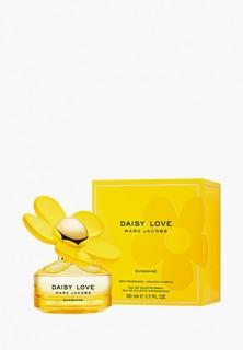 Туалетная вода Marc Jacobs Daisy Love Sunshine, 50 мл