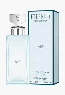 Парфюмерная вода Calvin Klein Eternity Air For Women 100 мл