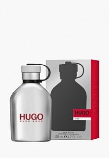 Туалетная вода Hugo Boss Hugo Iced, 125 мл