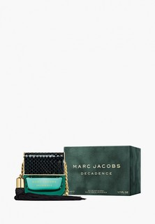 Парфюмерная вода Marc Jacobs Decadence Natural Spray, 50 мл
