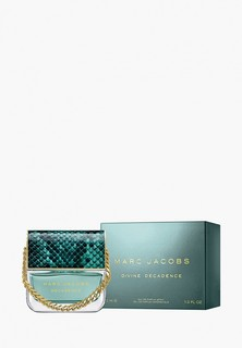 Парфюмерная вода Marc Jacobs Divine Decadence, 30 мл