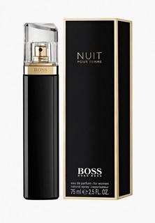 Парфюмерная вода Hugo Boss Boss NUIT, 75 мл
