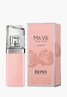 Парфюмерная вода Hugo Boss Boss Ma Vie Florale, 30 мл