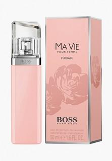 Парфюмерная вода Hugo Boss Boss Ma Vie Florale, 50 мл