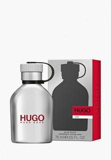 Туалетная вода Hugo Boss Hugo Iced, 75 мл