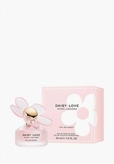 Туалетная вода Marc Jacobs Daisy Love Eau So Sweet, 30 мл