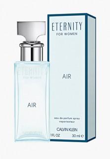Парфюмерная вода Calvin Klein Eternity Air For Women, 30 мл