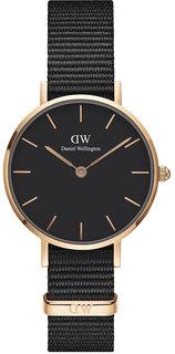 Женские часы в коллекции Petite Женские часы Daniel Wellington DW00100247