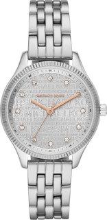 Женские часы в коллекции Lexington Женские часы Michael Kors MK6797