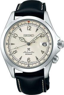 Японские мужские часы в коллекции Prospex Мужские часы Seiko SPB119J1