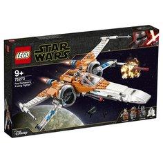 Конструктор Lego Star Wars Истребитель По Дамерона