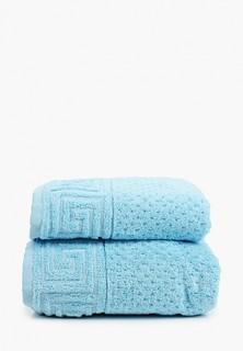 Набор полотенец Arya home collection 2 шт, 170*40 и 50*90 см