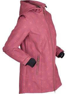Куртки Удобная куртка из софтшелла Bonprix