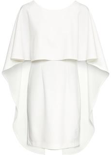 Короткие платья Платье-кейп Bonprix