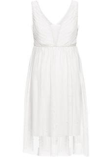 Короткие платья Свадебное платье Bonprix