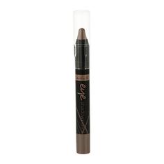 Тени-карандаш для глаз LOVELY тон brown