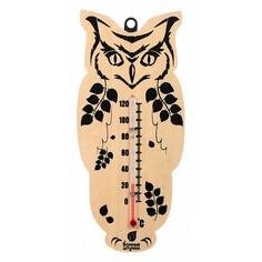 Термометр (25.5x13.5x7 см) 18051 Банные штучки