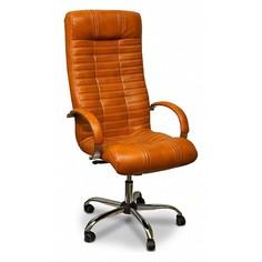 Кресло для руководителя Атлант КВ-02-131112_0466 Креслов