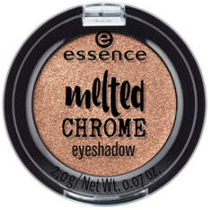 Essence, Тени для век Melted Chrome, 2 гр (8 тонов) №08