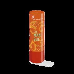 Питательный Бальзам для Губ с Оттенком «Манго» Yves Rocher