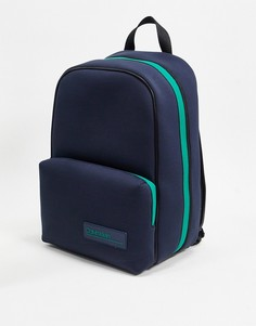 Темно-синий рюкзак Calvin Klein