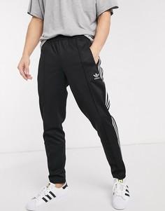 Черные джоггеры adidas Originals beckenbauer-Черный