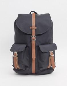 Черный рюкзак Herschel Supply Co Dawson
