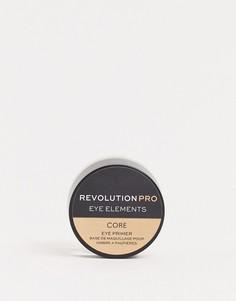 Основа под тени для век Revolution Pro Eye Elements - Core-Бесцветный