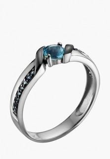 Кольцо из серебра 925 пробы Серебро России