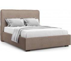 Двуспальная кровать Агат