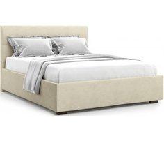 Кровать двуспальная Агат