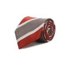 Галстуки Corneliani Шелковый галстук Corneliani