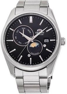 Японские наручные мужские часы Orient RA-AK0302B10B. Коллекция AUTOMATIC