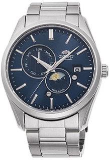 Японские наручные мужские часы Orient RA-AK0303L10B. Коллекция AUTOMATIC