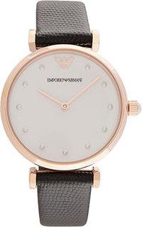 fashion наручные женские часы Emporio armani AR11270. Коллекция Gianni T-Bar