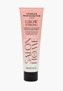 Крем для волос Charles Worthington Grow strong, 150 мл