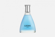 Туалетная вода Loewe