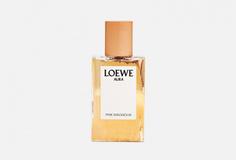 Парфюмерная вода Loewe