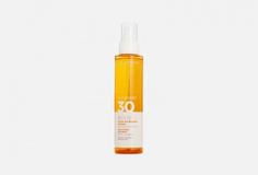 Солнцезащитное масло-спрей для тела и волос SPF 30 Clarins