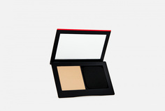 Пудра компактная тональная для свежего безупречного покрытия Shiseido