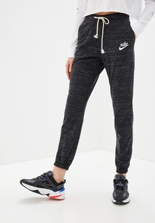 Брюки спортивные Nike W NSW GYM VNTG PANT