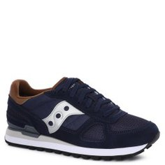 Кроссовки SAUCONY 2108 темно-синий