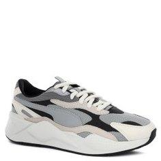 Кроссовки PUMA 371570 серый