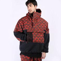 Куртка Nike ACG Fleece Anorak