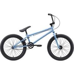 Велосипед Stark 20 Madness BMX 1 синий/белый
